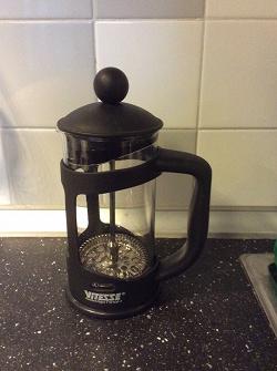 Отдается в дар «Френч-пресс или заварочный чайник»