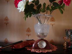 Отдается в дар «Часы настольные»