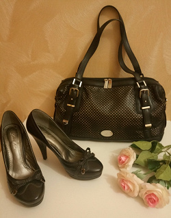 Отдается в дар «Женская сумка»