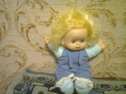 Отдается в дар «Куклы»