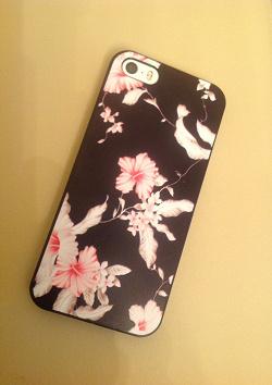 Отдается в дар «Задняя панель на IPhone5»