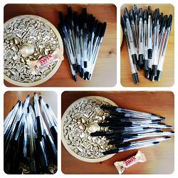 Отдается в дар «Шариковые ручки»