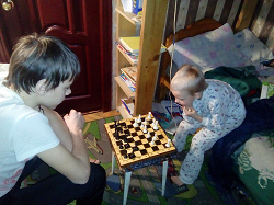 Отдается в дар «Шахматы»