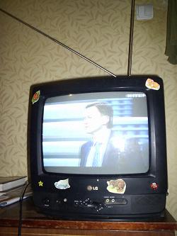 Отдается в дар «Антенна для телевизора»