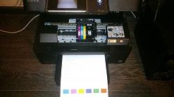 Отдается в дар «Картриджи для принтера»