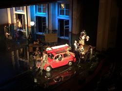 Отдается в дар «Билеты в театр «Et Cetera» на 27.12.17»