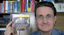 Отдается в дар «Игра «Doom 3» на CD»