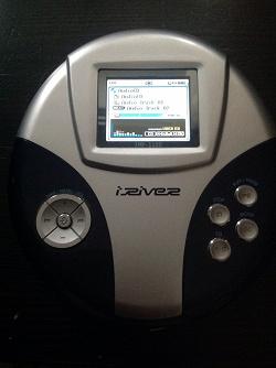 Отдается в дар «Для плеера iRiver iMP-1100 — пульт управления и кабель видео»
