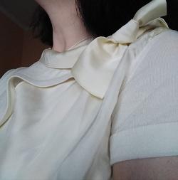 Отдается в дар «Блуза»