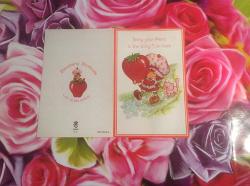 Отдается в дар «открытки дружеские»