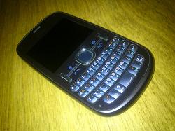 Отдается в дар «Nokia Asha 200»
