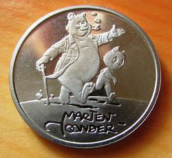 Отдается в дар «монета 1 экю»