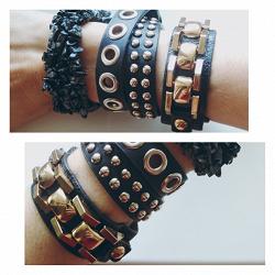 Отдается в дар «Украшения для рук, браслеты (с браком)»