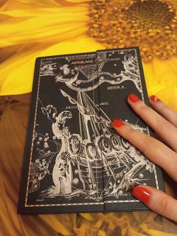 Отдается в дар «Записная книжка»