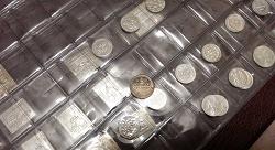 Отдается в дар «Монеты и жетоны»