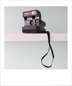 Отдается в дар «фотоаппарат Polaroid»