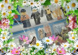 Отдается в дар «Лего — Lego — лом… Конструкторов неполные наборы…»