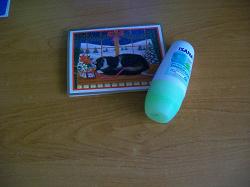 Отдается в дар «Шариковый дезодорант»