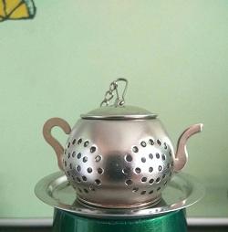 Отдается в дар «Ситечки для чая»