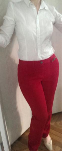Отдается в дар «Женские брюки»