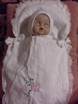 Отдается в дар «Конверт для новорожденного»