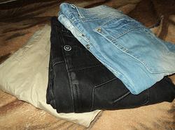 Отдается в дар «Мужская одежда»