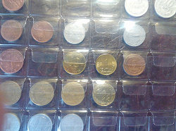 Отдается в дар «Монета Перу»