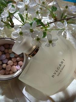 Отдается в дар «Флакон с парфюмом в коллекцию»