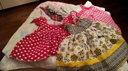 Отдается в дар «Одежда для новорожденной 26 предметов»