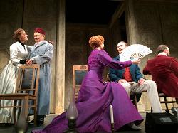 Отдается в дар «Билеты в театр «Et Cetera» на 18.10.17»
