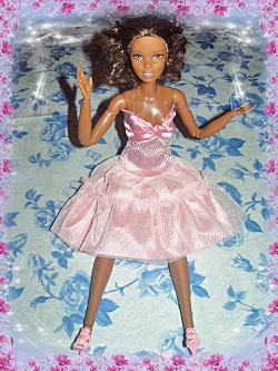 Отдается в дар «Аксессуары для куклы»