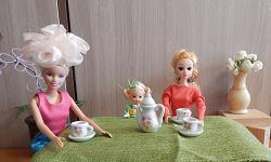Отдается в дар «Кукла Барби»