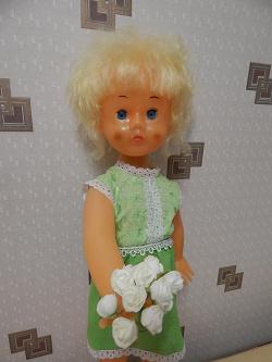 Отдается в дар «Куклы для коллекционера-реставратора»