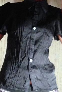 Отдается в дар «Блузка женская 44 размер»