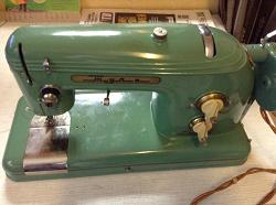 Отдается в дар «Швейная машинка «Тула»»