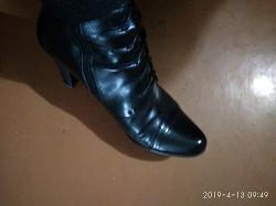 Отдается в дар «Обувь 39 размер»