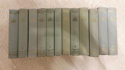 Отдается в дар «Чехов А.П., 3 тома»