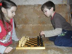 Отдается в дар «Шахматы деревянные»