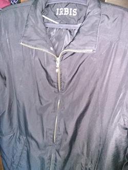 Отдается в дар «Куртка мужская р 52»