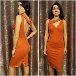 Отдается в дар «Платье «Asos»»