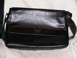 Отдается в дар «Мужская сумка»