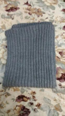 Отдается в дар «шарф длинный»