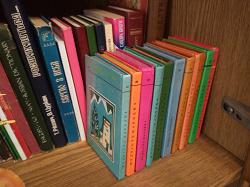 Отдается в дар «Маленькі книжечки»