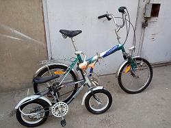 Отдается в дар «Велосипед для подростка»