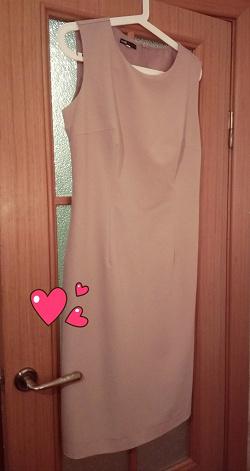 Отдается в дар «Платье oodji размер 44-46.»