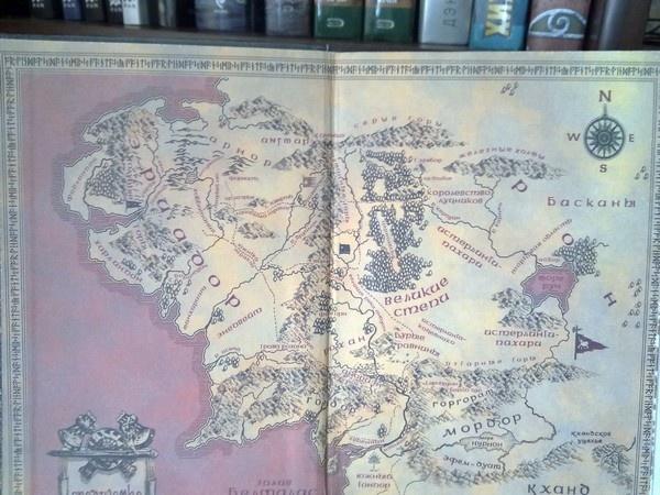 Кольцо Тьмы | Википалантир | Fandom | 450x600
