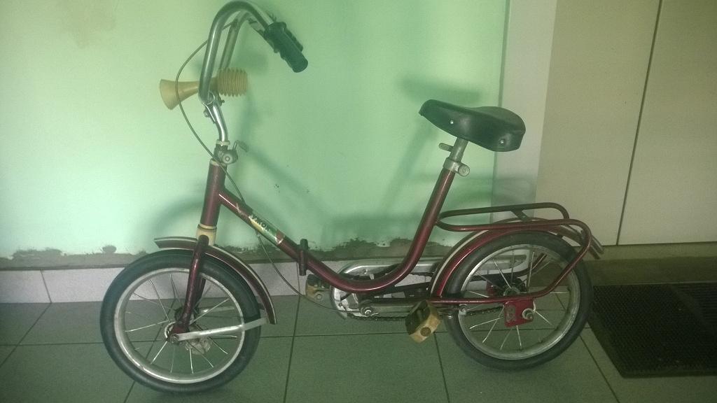 Велосипед дружок ссср фото