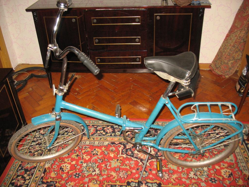 очень отличается как преобразить велосипед производства ссср фото рецепт