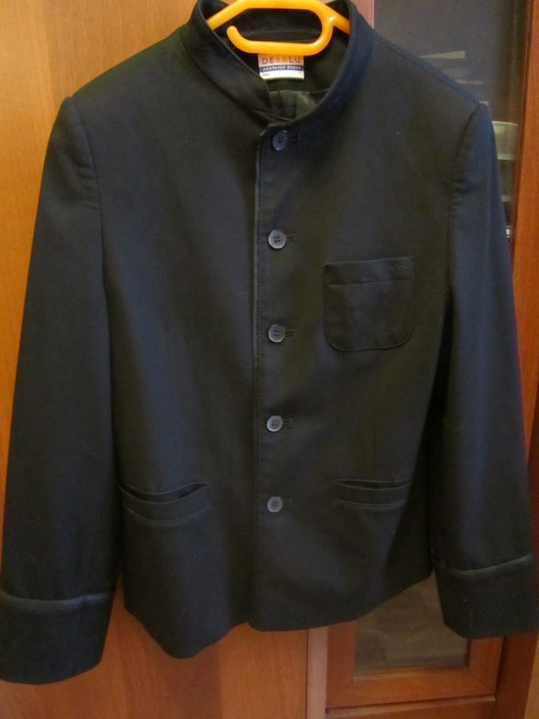 С чем носят джинсовый френч. Женский пиджак френч: актуальные и ... | 1024x768