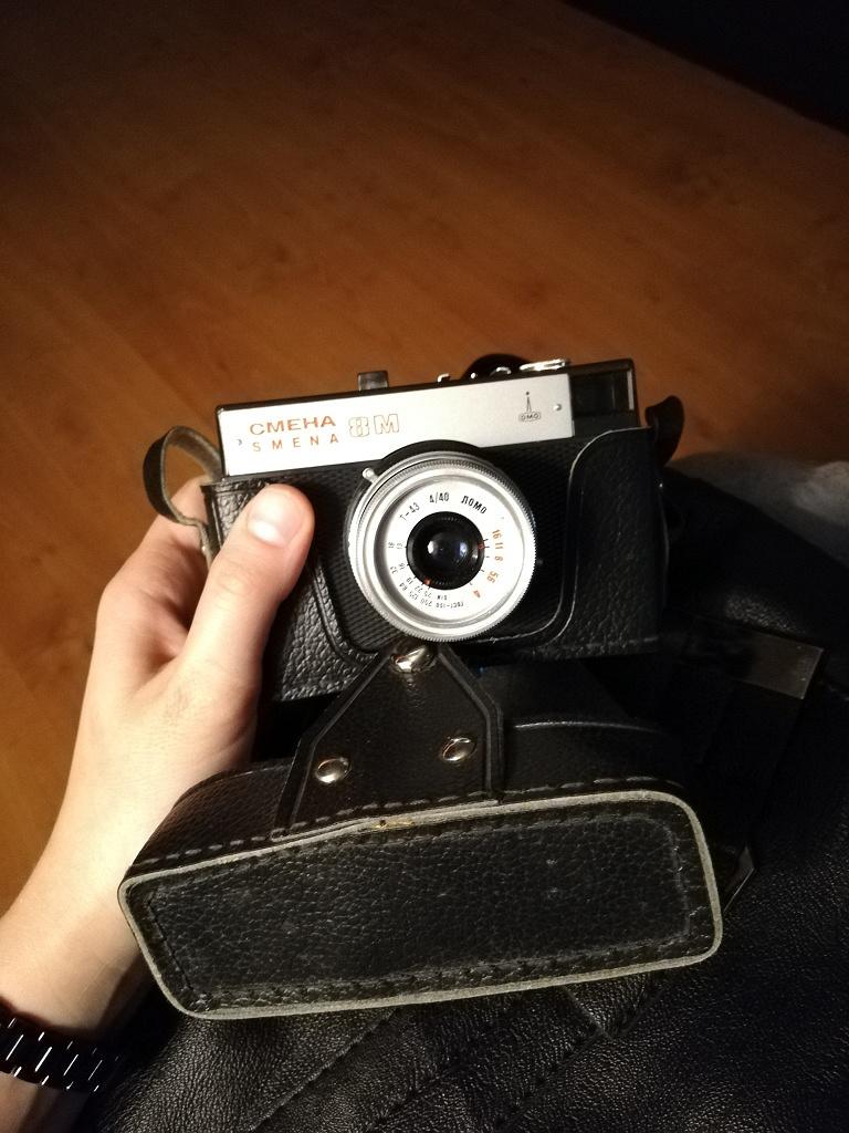 сторона отдам даром фотоаппарат смена крепкого иммунитета неприятностям